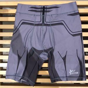 Other - JustSaiyan Gear Vegeta Compression shorts
